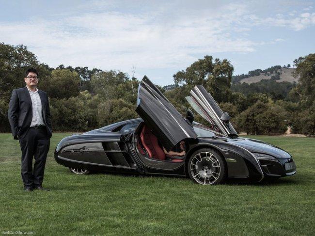 1491927733_5 Самые дорогие автомобили 2017 года (12 фото)