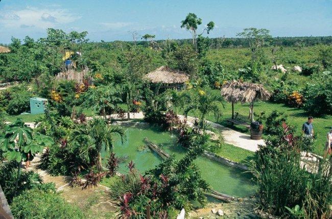 1492241815_4-1 Интересные места планеты - Пуанта-Кана (Доминикана)