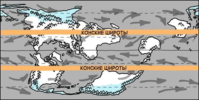 Интересные факты о погоде (10 фото)