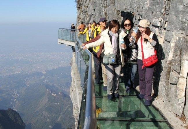 Необычные экскурсии мира - Фото