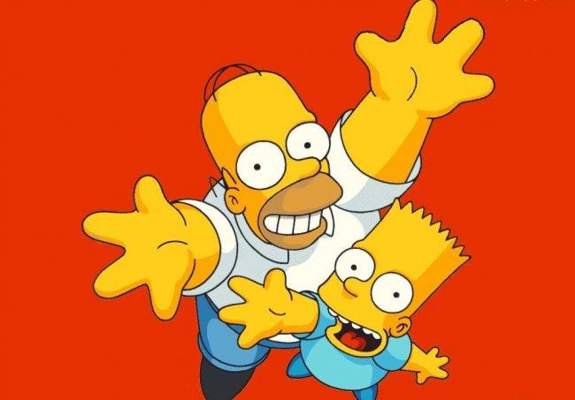 Интересные факты о мультсериале Симпсоны
