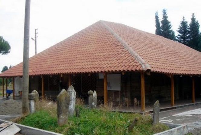 Самые уникальные деревянные постройки мира