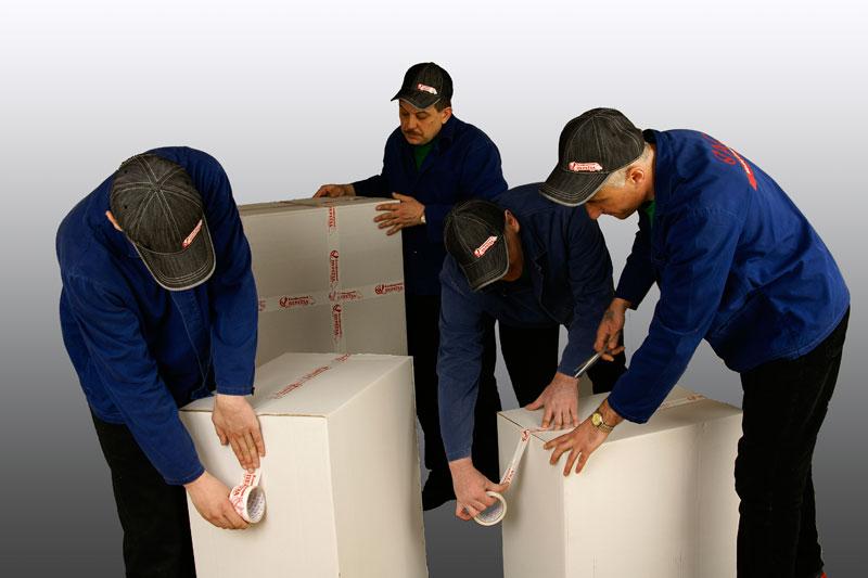 Услуги мувинговой компании – идеальный вариант для организации перевозки мебели