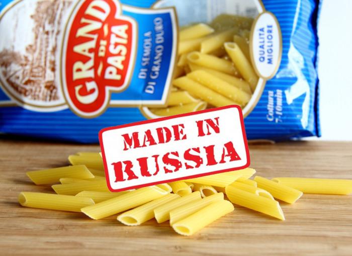 Знаменитые бренды, которые на самом деле российские