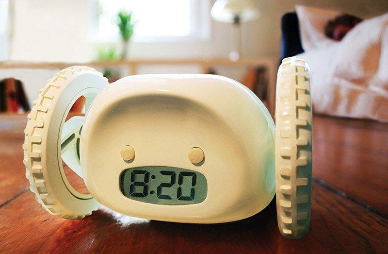 Интересные факты о будильнике