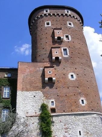Интересные факты из истории балконов