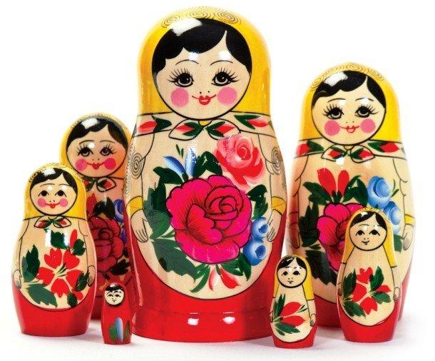 Самые популярные сувениры со всего мира