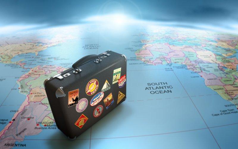 Интересные факты о путешествиях и туризме