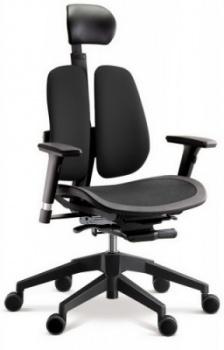 Идеальное кресло: забудьте о боли в спине