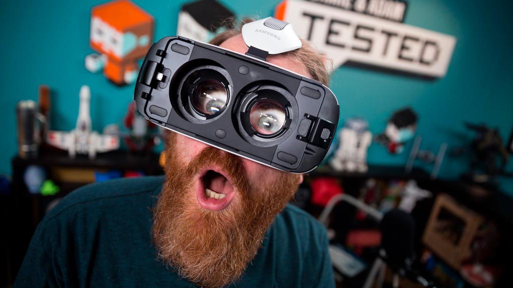 10 способов применения виртуальной реальности