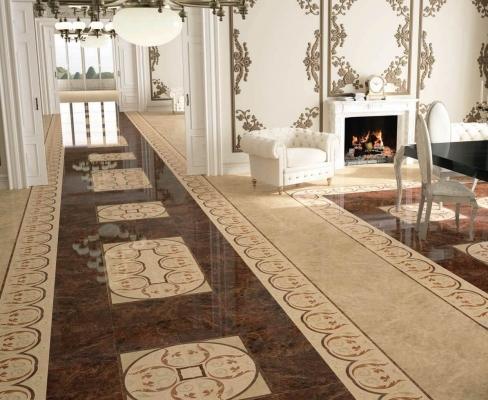 Ceracasa Ceramica - плитка для ценителей качества и роскоши в интернет-магазине Ceramtrade