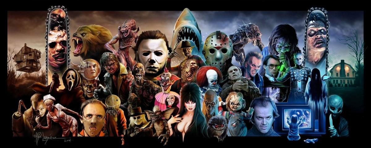 7 самых кровавых фильмов ужасов всех времён интересные