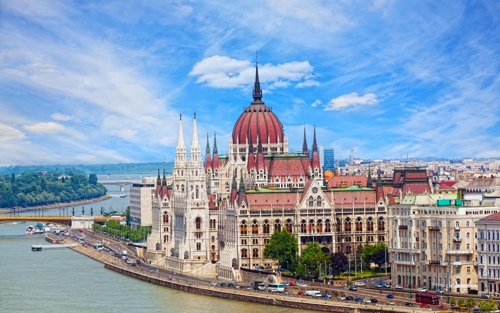 Интересные факты о Венгрии