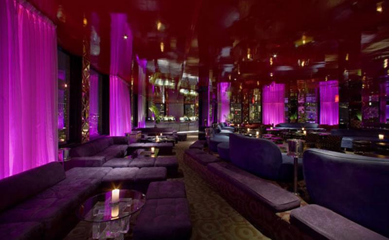 Необычные кафе и рестораны Москвы 187 Интересные факты