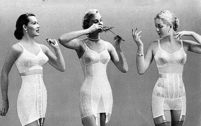 b192115ede9f4 20 интересных фактов о женском белье, о которых вы не догадывались »  Интересные факты: самое невероятное и любопытное в мире