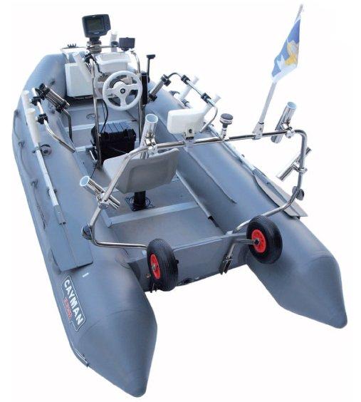 Аксексуары для лодок пвх