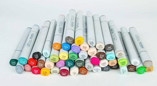 Как научиться рисовать своими руками - советы от школы дизайна