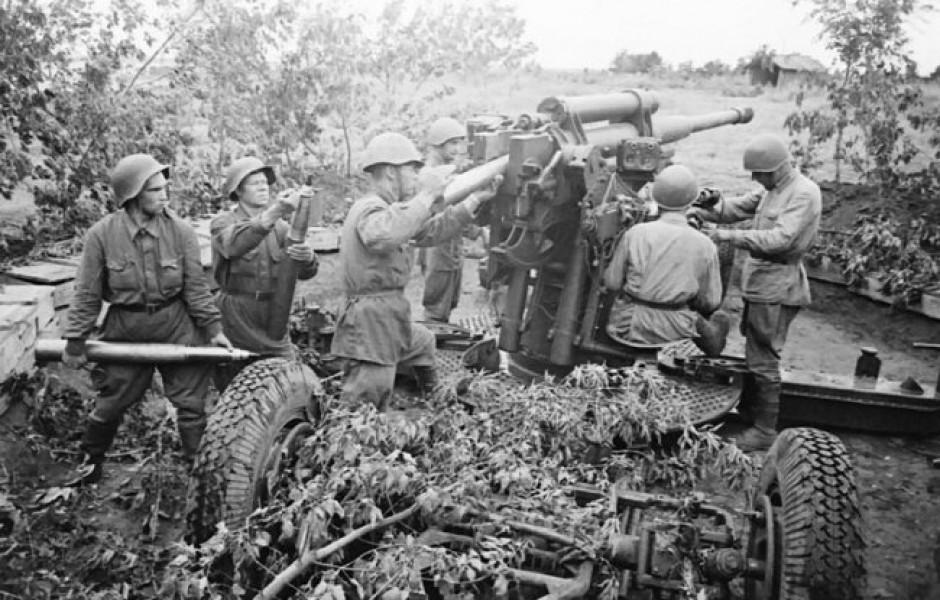 Fotografii Velikoj Otechestvennoj Vojny 1941 Goda 95 Foto