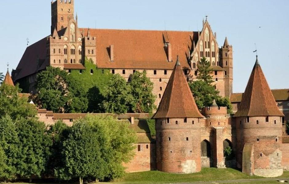 Замок в норвегии купить рейс лос анджелес дубай