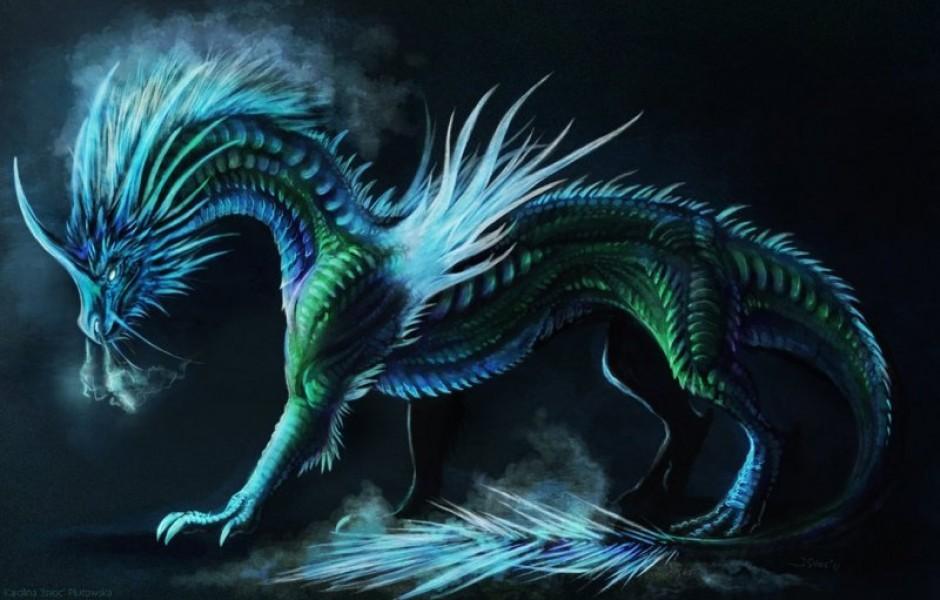 Создаем волшебных животных