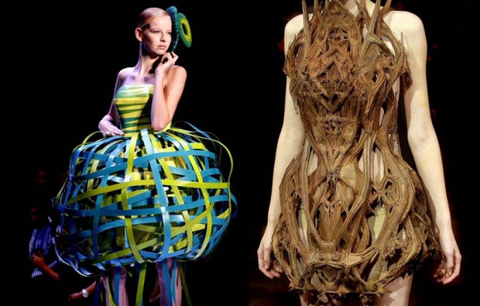1ea78e068bd913c Самые необычные платья в мире » Интересные факты: самое невероятное ...