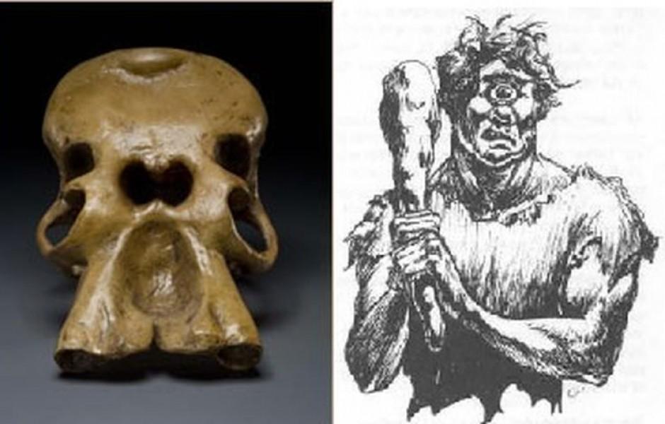 ТОП-10: Мифологические существа, которые существовали в действительности, скорее всего