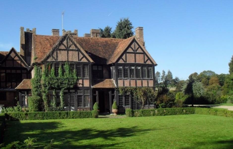 5 брошенных домов, которые принадлежали знаменитостям
