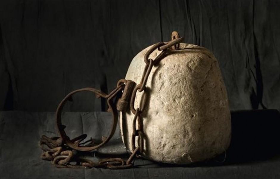 Орудия пыток последнего палача Алжира (72 фото)