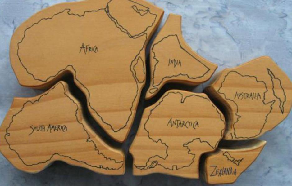 Ученые обнаружили на Земле новый континент