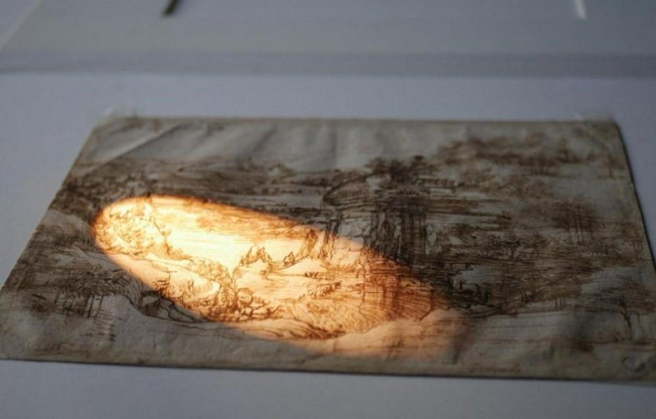 Ученые открыли «революционный» факт о Леонардо да Винчи