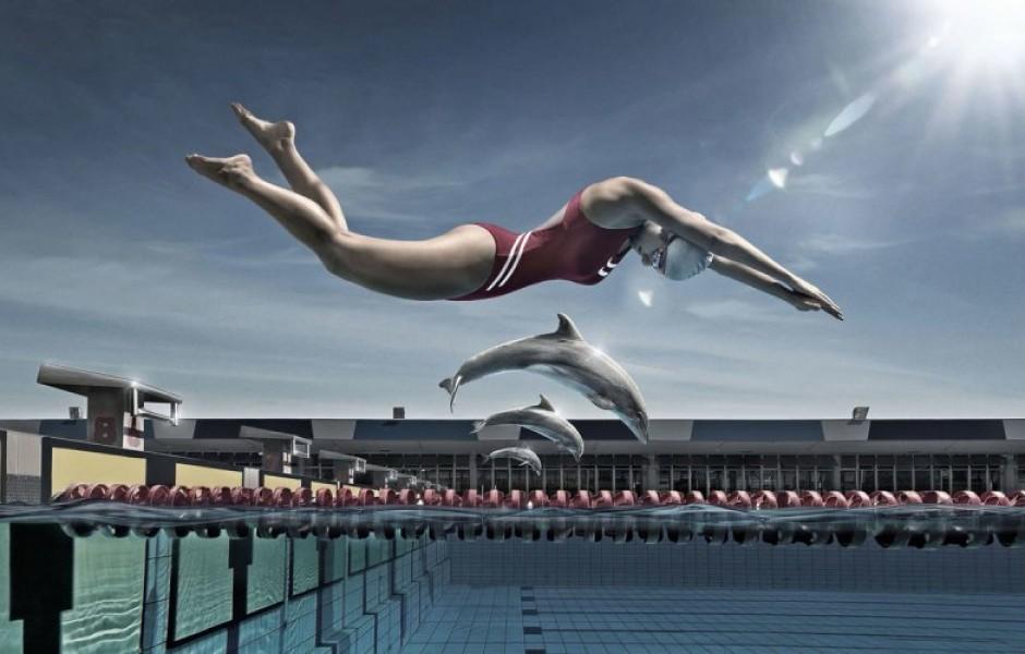 ТОП-10 интересных фактов о бассейнах