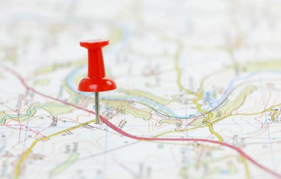 5 мест, запрещённых к показу на Картах Google