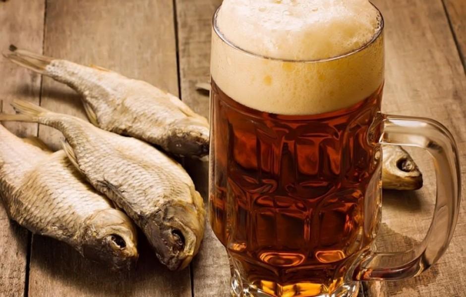 Пиво спасло нашу цивилизацию в Средние века