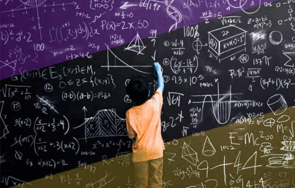 Интересные факты о математики