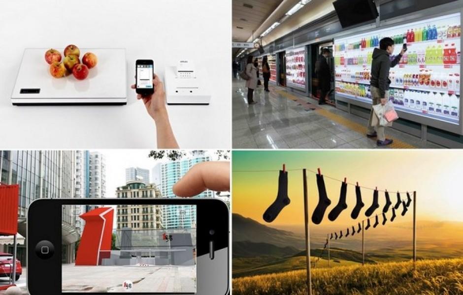 ТОП-10 необычных примеров электронной торговли