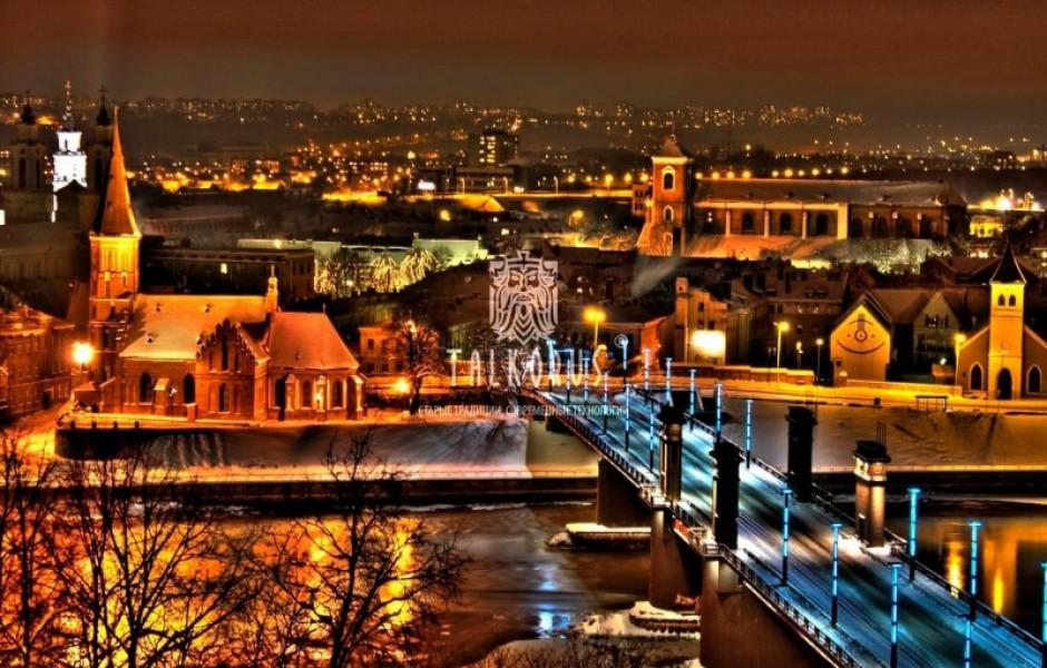 Интересные места в Литве