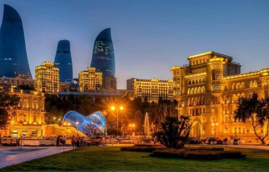 Интересные места в Азербайджане