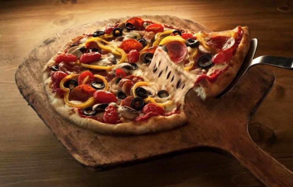 Интересные факты о пицце (7 фото)