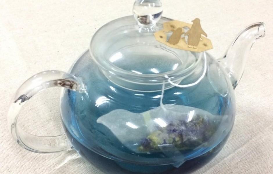 Чайные пакетики Ocean Tea Bag, напоминающие животных (20 фото)
