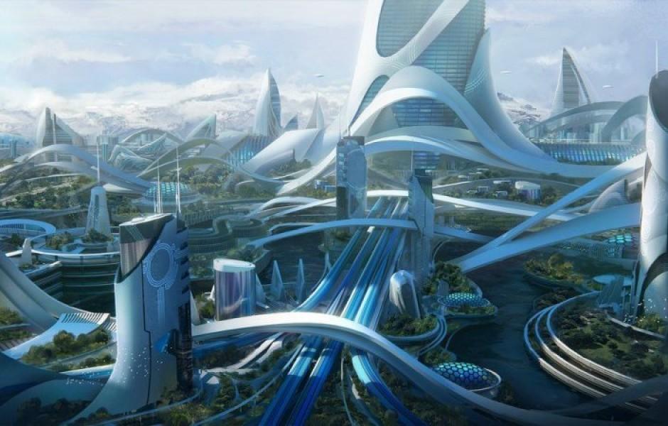 Какие грандиозные сооружения планируется построить в XXI веке