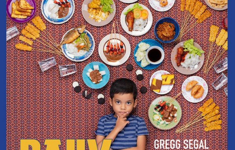 Что едят дети по всему миру, показали в любопытном фотопроекте (25 фото)