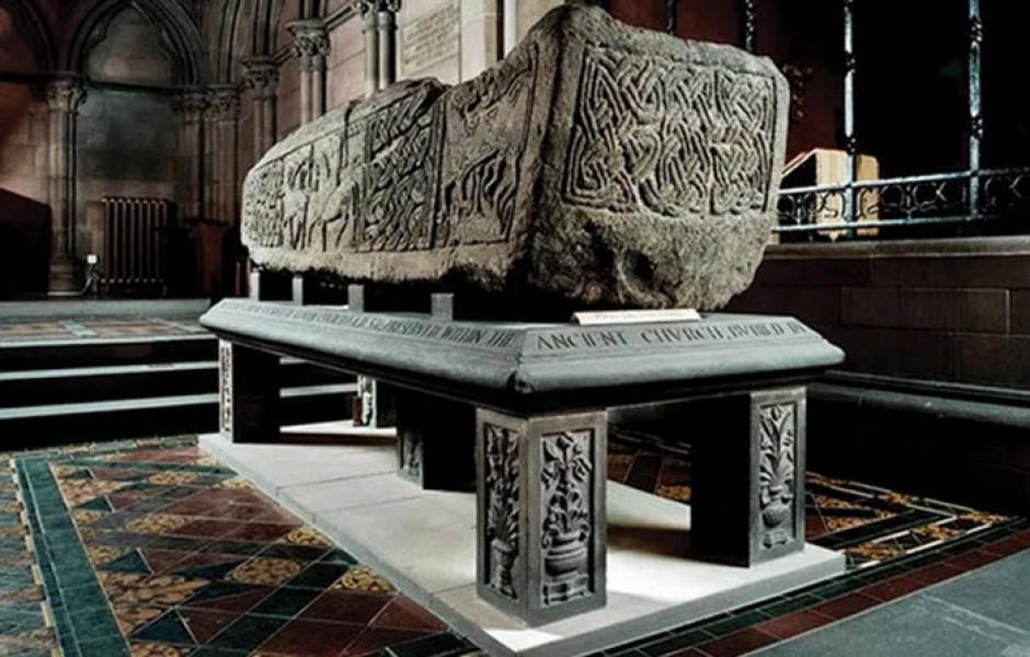 Археологические находки, изменившие взгляд на историю