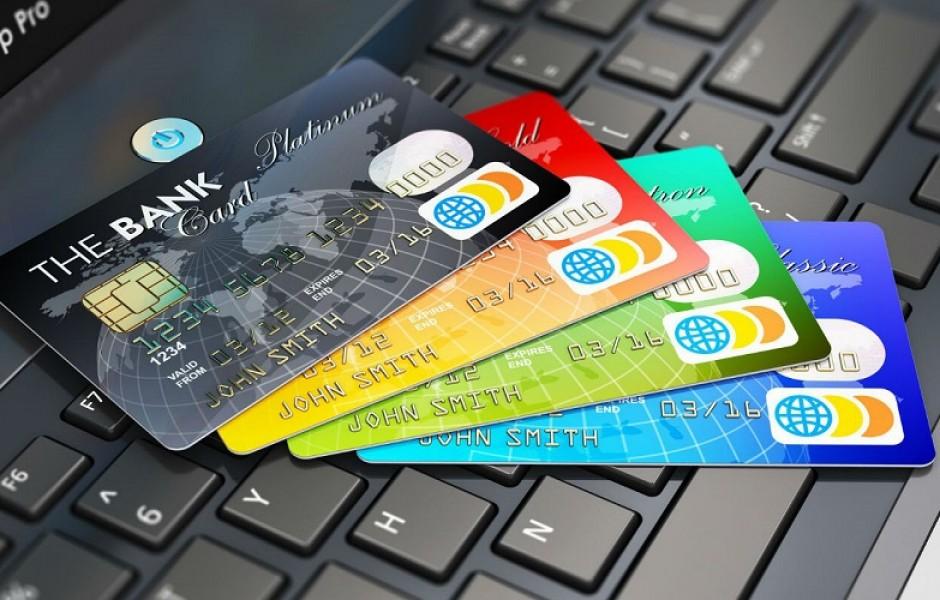 ТОП-8 фактов о банковских картах