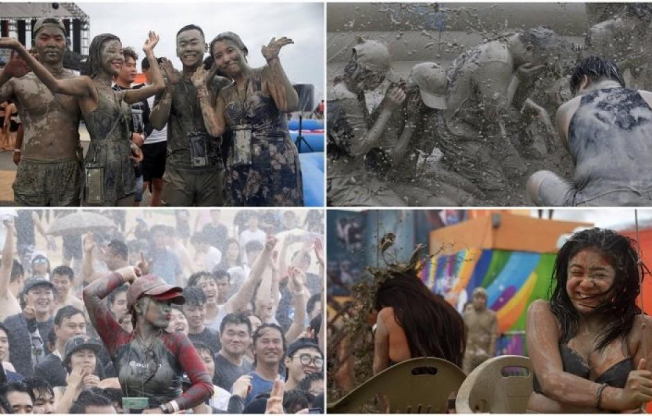 Фестиваль грязи в Порёне-2019 (17 фото)