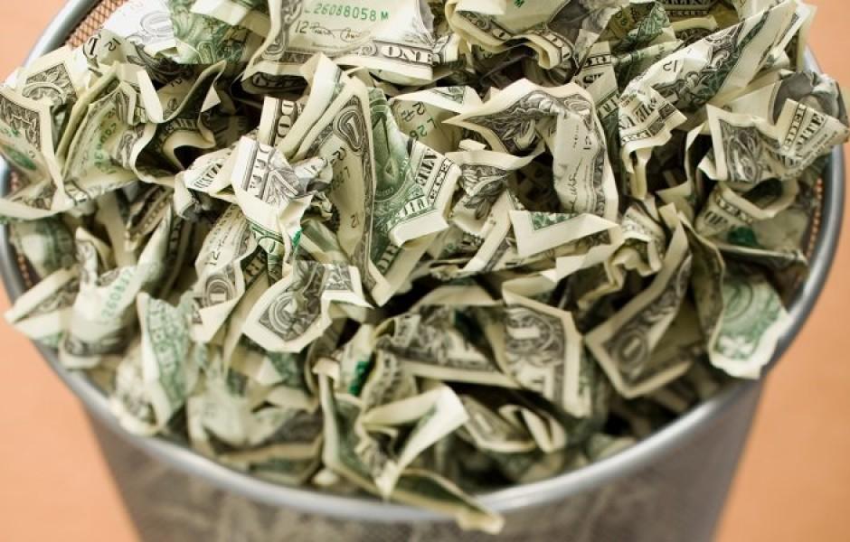 ТОП-10 удивительных фактов о деньгах