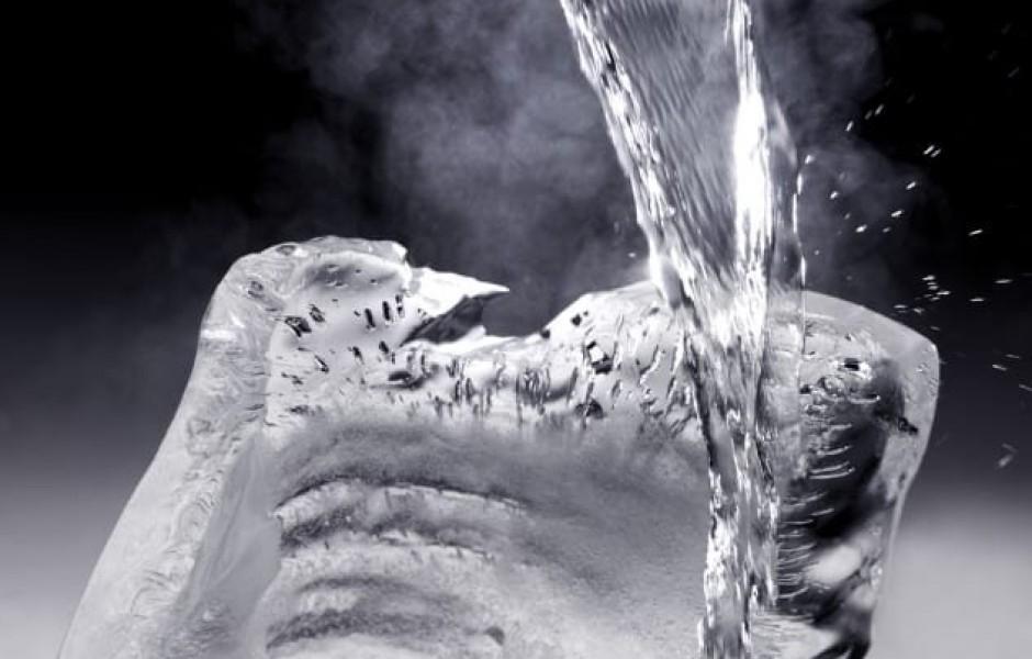 ТОП-10:Странные состояния и формы воды