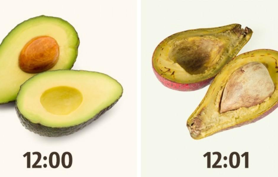 ТОП-10 удивительных фактов о еде