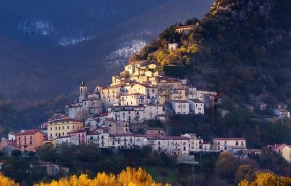 Молизе - маленький рай в Италии, в котором людям платят за то, что они там живут (4 фото)