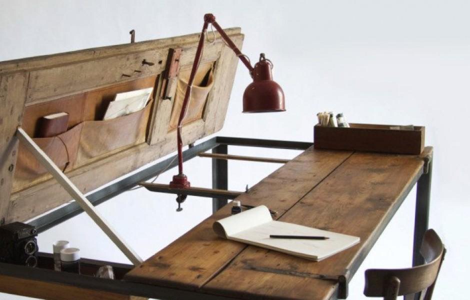 ТОП-20 самых удивительных предметов мебели