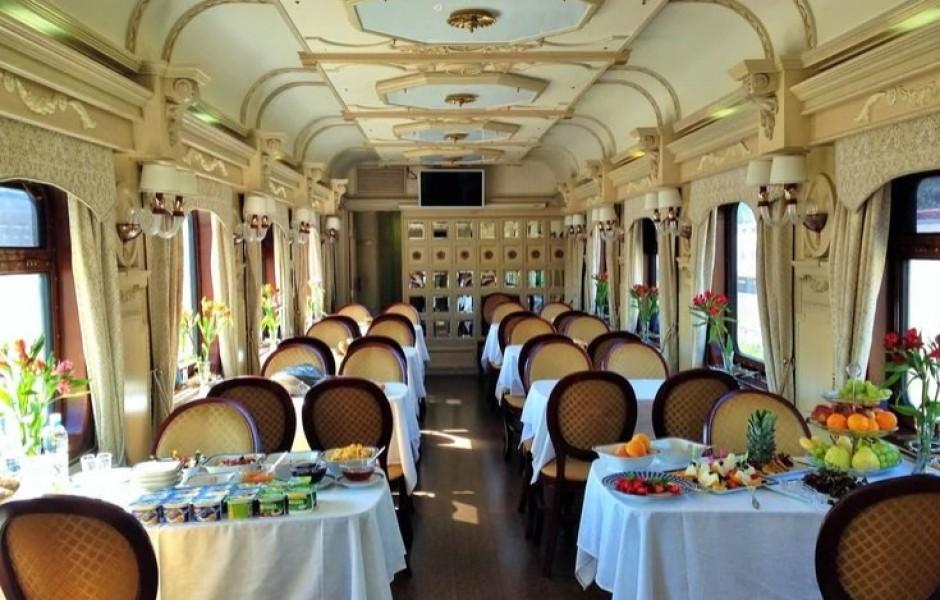ТОП-10: Самые дорогие маршруты на поезде, по которым вы можете отправиться в 2019 году
